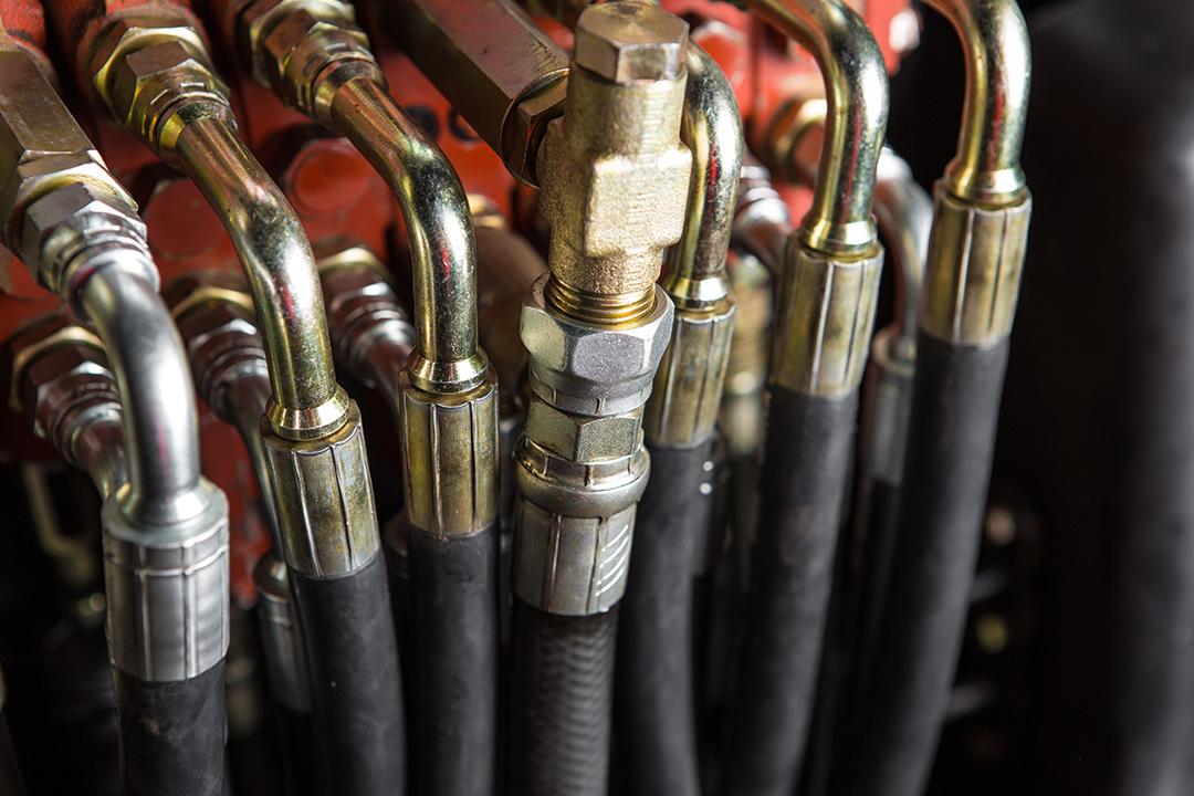 Hydraulic Supply Near Me