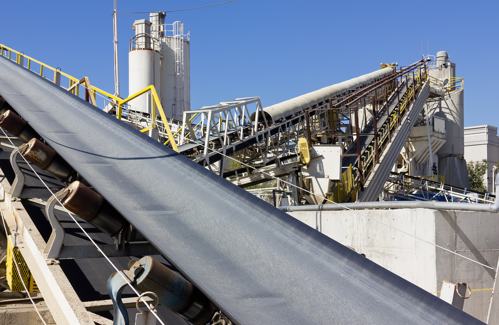 San Antonio Conveyor