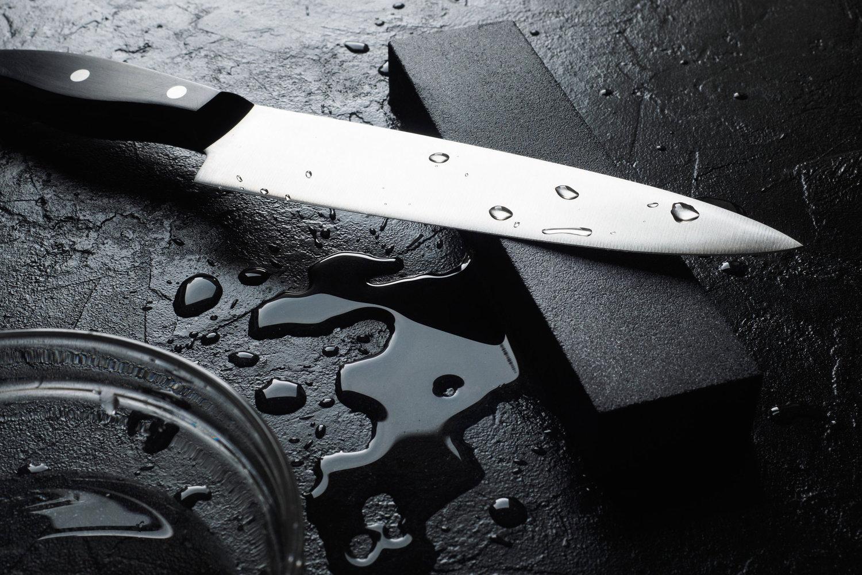case knife